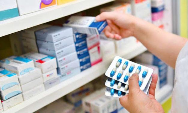 Tanulmányi támogatás gyógyszerészjelöltek részére