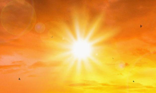 Vasárnap még nyárias idő lesz, majd jön a fordulat