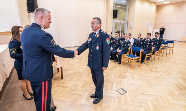 Kitüntették a bátor fehérvári ápolót is
