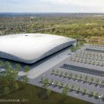 Érdemes volt várni: kezdődhet a multicsarnok építése