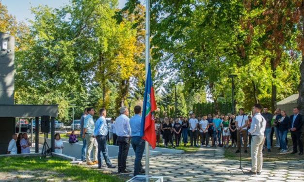 Megújult Velencén a Gyermek- és Ifjúsági Tábor