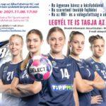 Kézis tehetségeket keres az Alba FKC
