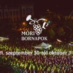 Móri Bornapok: idén is nagy siker