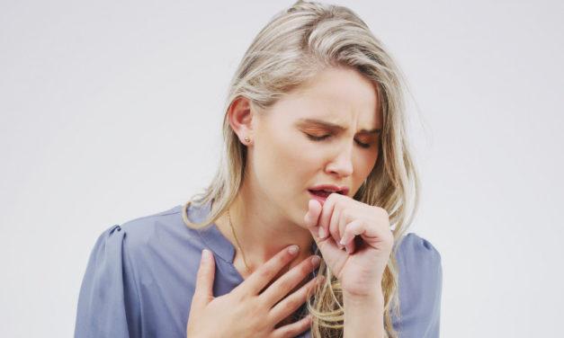 Gyötör a köhögés? Ezek lehetnek az okok